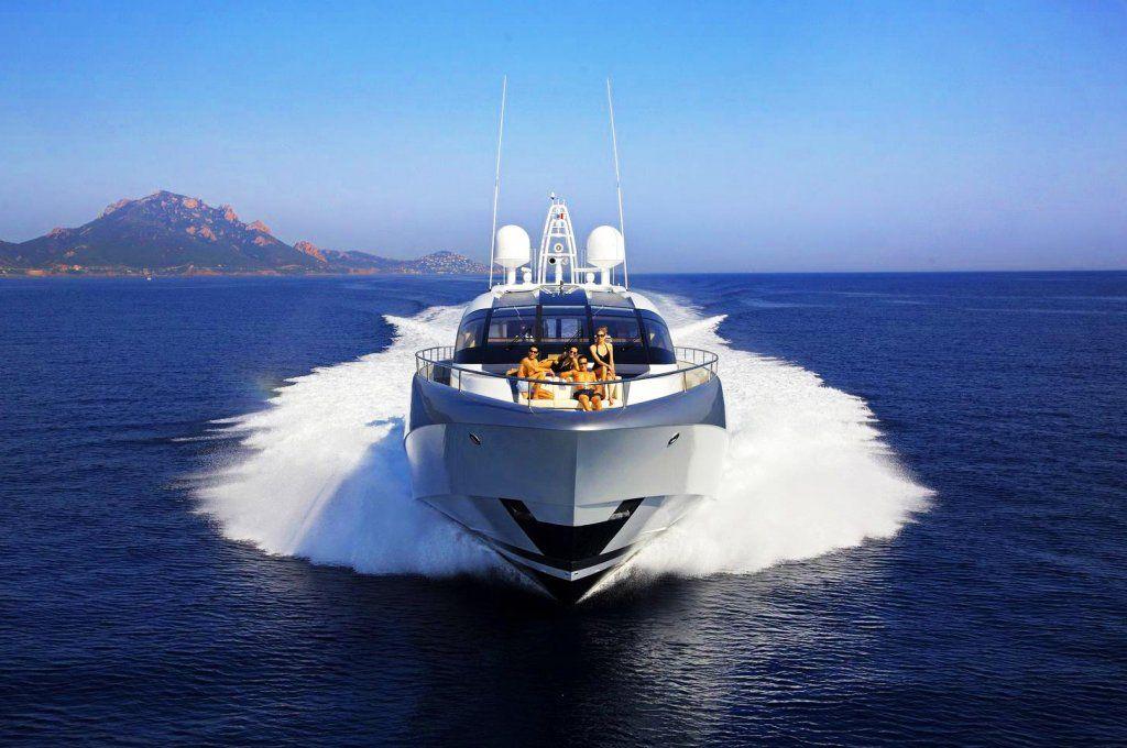 Motoryacht For Sale Dubai
