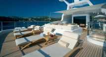 Motor Yacht turkey