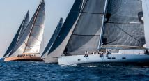 Sailing yacht dubai