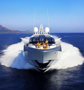 Yacht Charter Bubai