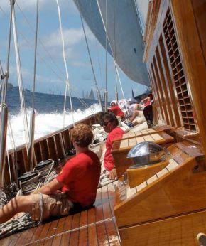 Yacht Crew dubai