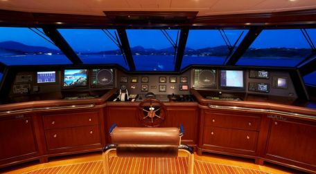 yacht for sale Dubai