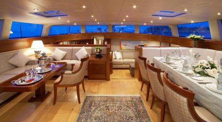 yacht sale Dubai