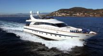 yachts for sale dubai