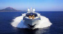 Dubai yachts charter