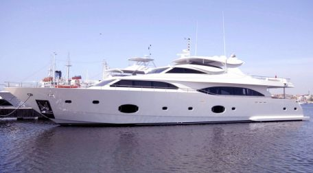 Motoryacht for sale Dubai